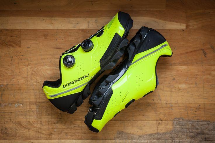 Garneau Cyclocross shoes Copper T-flex