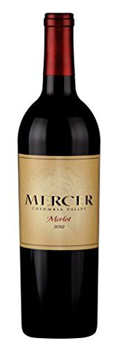 2012 Mercer Estates Columbia Valley Merlot 750 mL  2012 was slightly warmer than average. We started the season off with a cool March that rolled into a warm April and May. Despite cooler temperatures in June, above average temperatures in July and August allowed for even ripening, controlled canopy growth and reduced pest and disease pressure. A warm, dry September allowed for longer hang time of the grapes which contributed to concentrated flavor development along with ripe tannins..