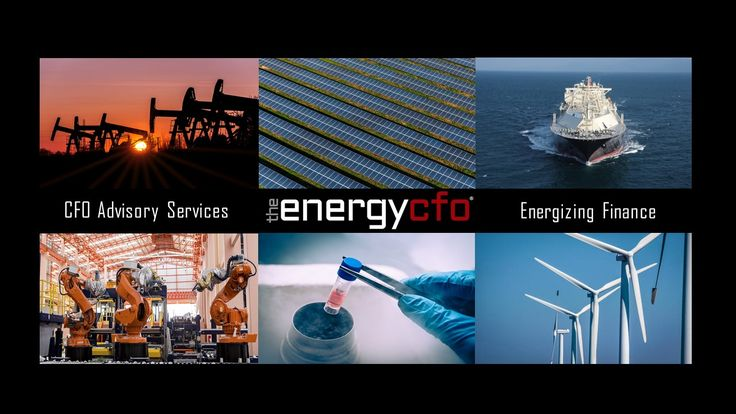 The Energy CFO provides CFO Advisory Services to businesses and nonprofits in oil and gas, oilfield, clean energy, technology, manufacturing and life sciences.