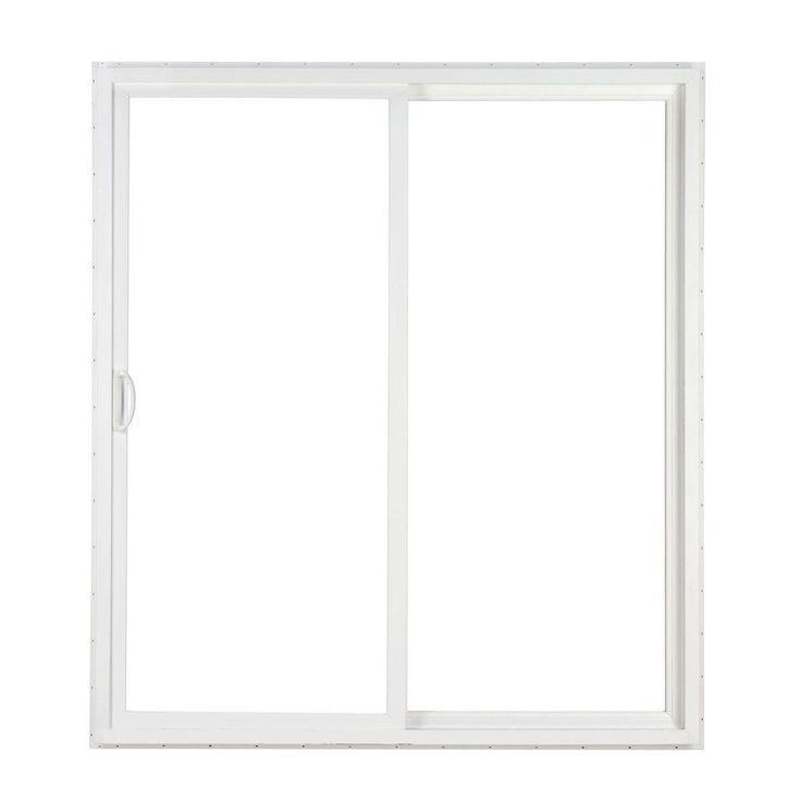 96 X 80 Sliding Glass Door