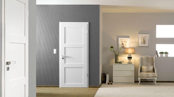 61 besten innent ren bilder auf pinterest innent ren moderne t r und schlicht. Black Bedroom Furniture Sets. Home Design Ideas