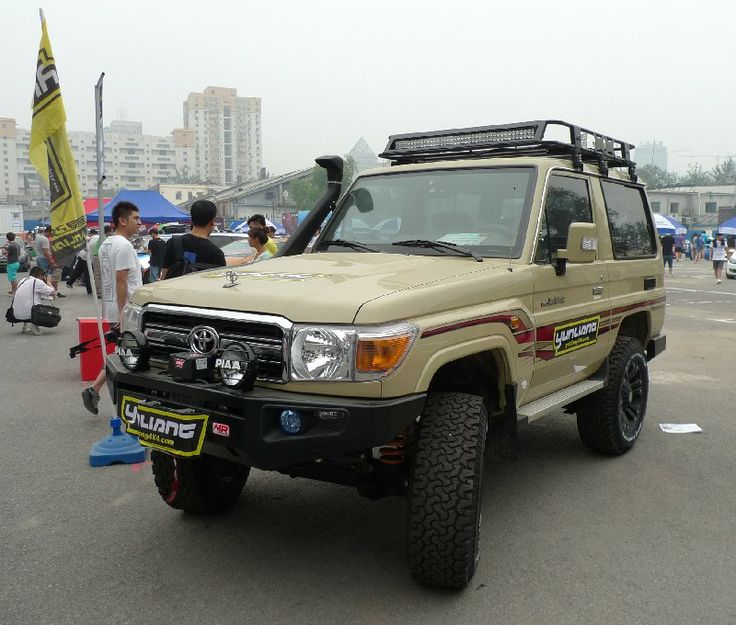 17+ images about 70/75 series Land Cruiser on Pinterest ...