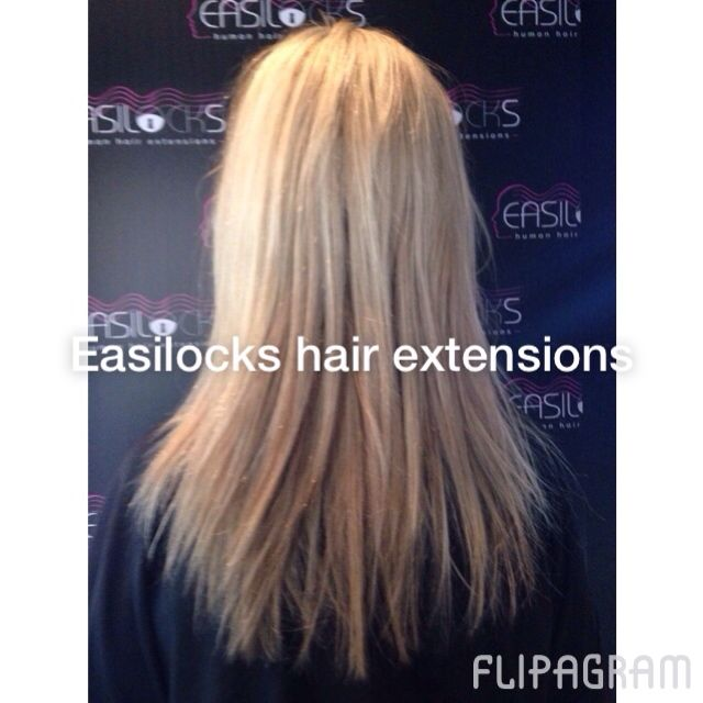 25 beautiful easilocks hair extensions ideas on pinterest long easilocks extensions just for thickness 40 bonds null made with flipagram http pmusecretfo Gallery