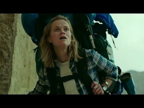 WILD Trailer starring #ReeseWitherspoon! #MovieTrailer #Trailer