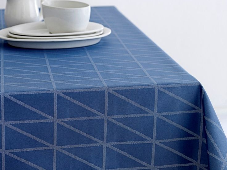 For the dining table