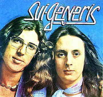 Sui Generis – Discografía 1972 – 2003