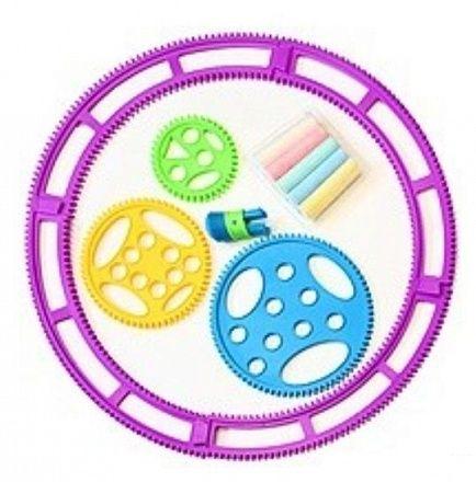 Набор для рисования мелом, Simba, 7403903 купить в Интернет магазине игрушек ToyWay.ru