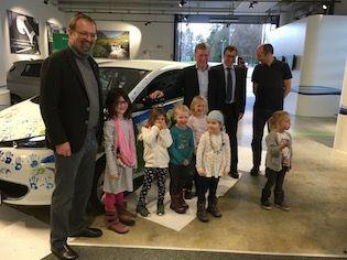 Vorarlberg: Öffentliche Hand setzt auf E-Mobilität  #E-Mobilität #E-Autos #Elektroauto #Vorarlberg #Gemeinden
