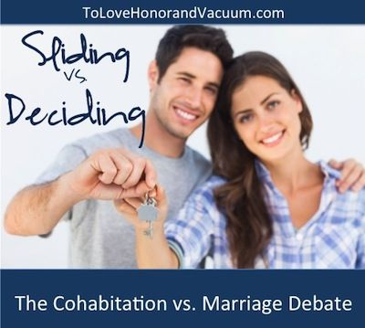 Cohabitation in the United States