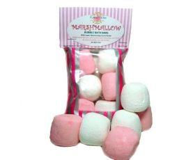Bubble Bath Marshmallows