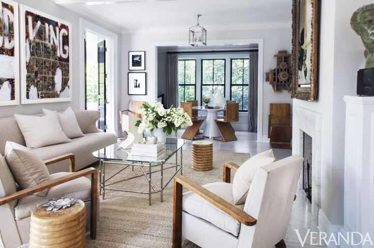 25 Years Of Beautiful Living Rooms: 25+ Best Ideas About Veranda Magazine On Pinterest