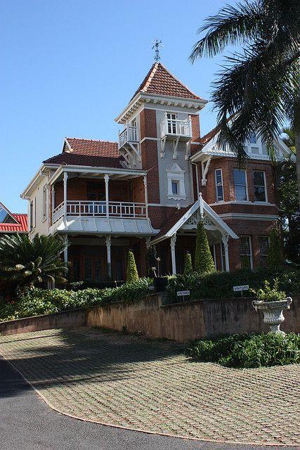 Monaltrie, 59 Musgrave Road, Durban