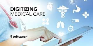 Image result for digitization of healthcare