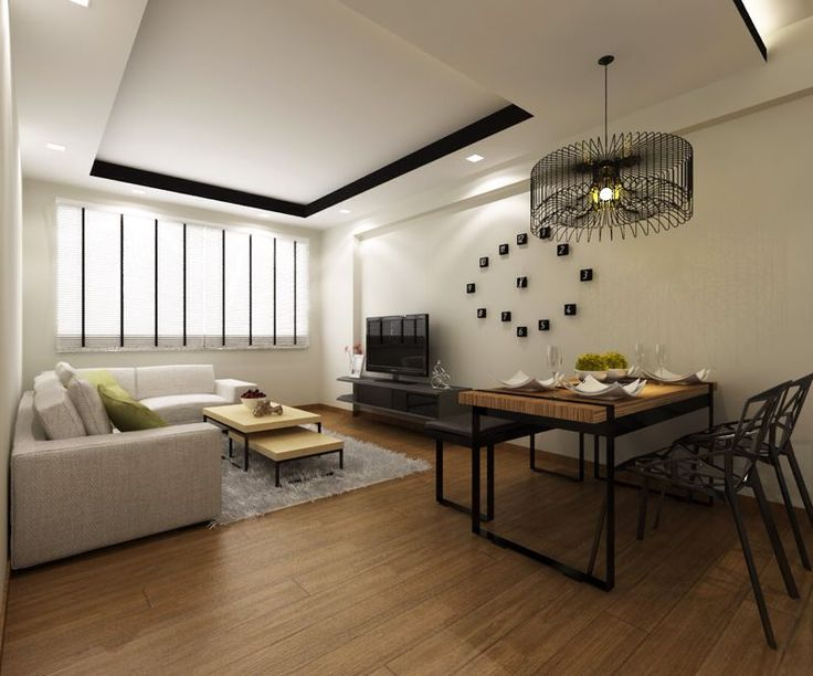 Hdb bto 4 room industrial google search for zee house pinterest ceiling ceiling design for Internet archive console living room