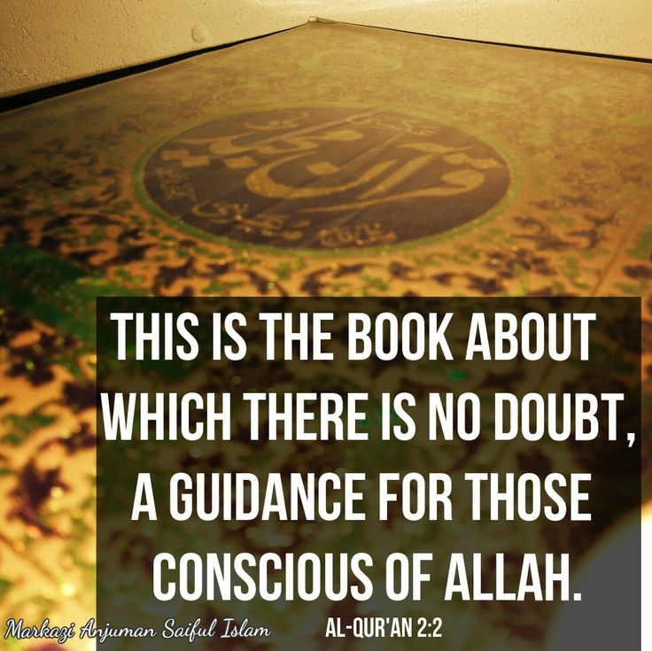 What is Qur'an  ?