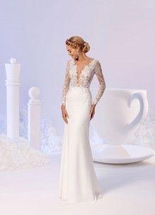 Suknia ślubna Elizabeth Passion model 3819t