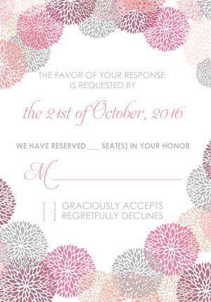 wedding invite template free download