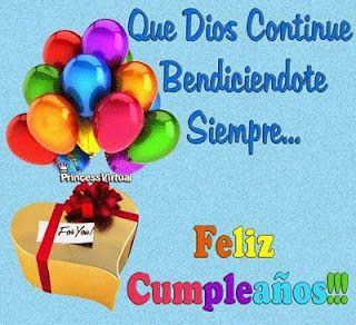 feliz cumpleaños mi doctora.....