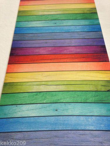 Tappeto-cucina-effetto-legno-colorato-mosaico-lavabile-in-lavatrice-arcobaleno