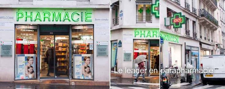 Photos - Pharmacie Citypharma à St-Germain, Paris 6ème