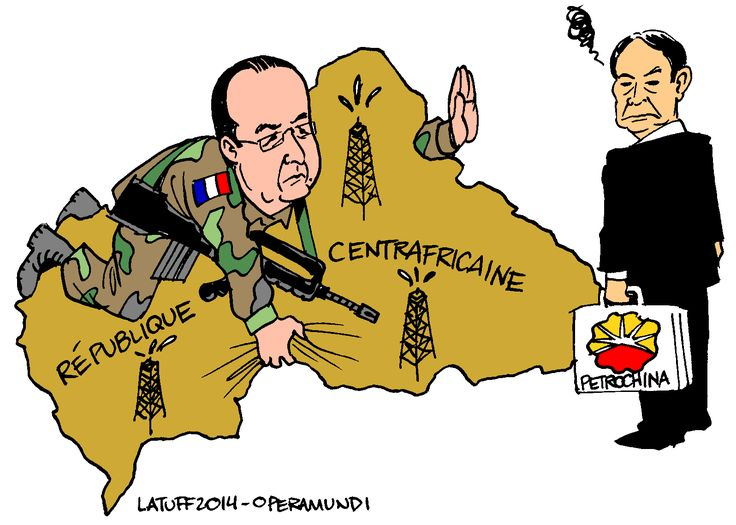 By GPD on November 15, 2015 Francois Hollande with the Senegalese President Macky Sall By Siji Jabbarfor This is Africa We try to keep a positive vibe going here at This Is Africa, but every so of... http://winstonclose.me/2015/11/16/how-france-loots-its-former-colonies-written-by-gpd/