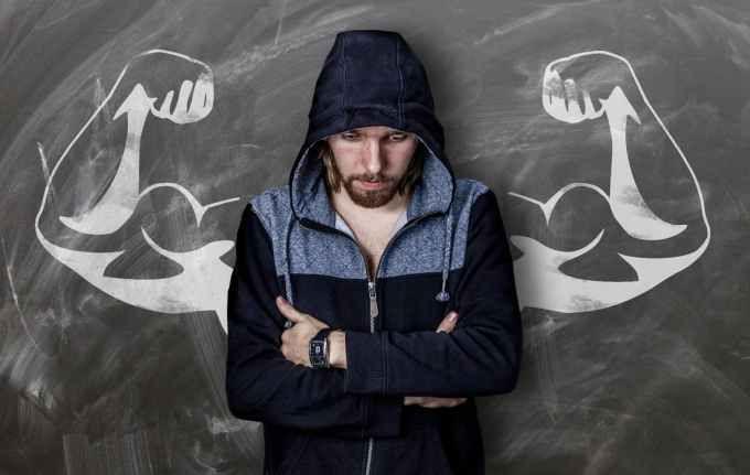 Rutina espectacular para bíceps