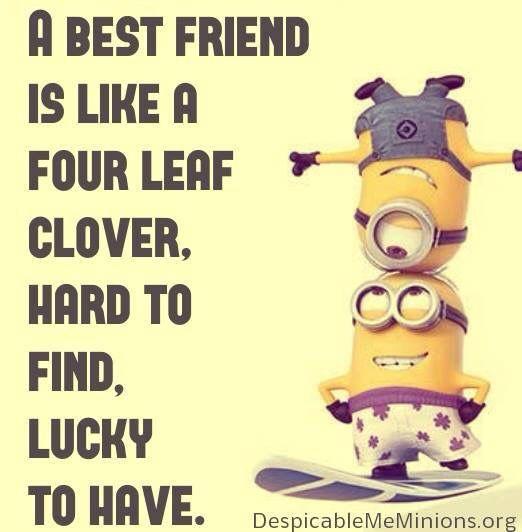 Minion Friendship Quotes: 88 Best Minion 2 Images On Pinterest