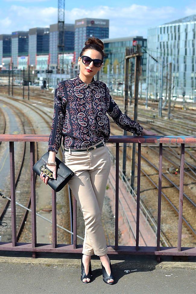 La fille sur le pont par @matmonblog