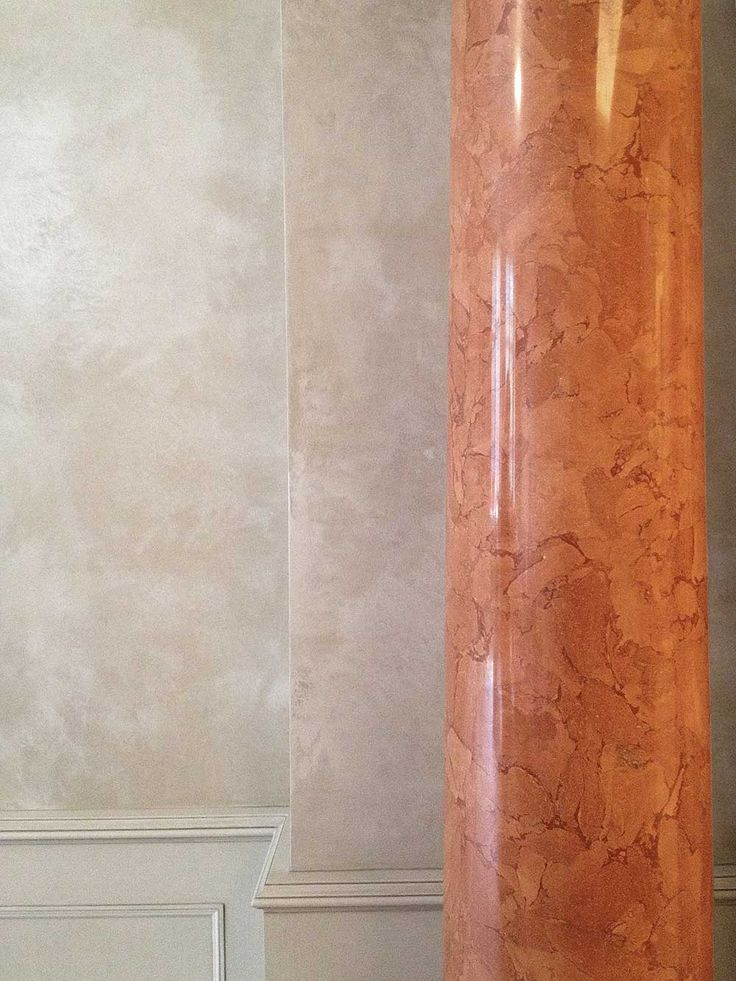 polished plaster walls - Google Search | Plaster walls diy ...