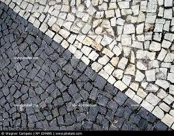 Resultado de imagem para black and white pavements