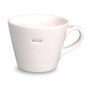 MAKE International Relax Mug, 10,90€, now featured on Fab.