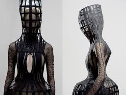Картинки по запросу futuristic costume ideas