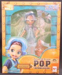 メガハウス POP CB-R2/ワンピース ノジコ(子ども) PVC