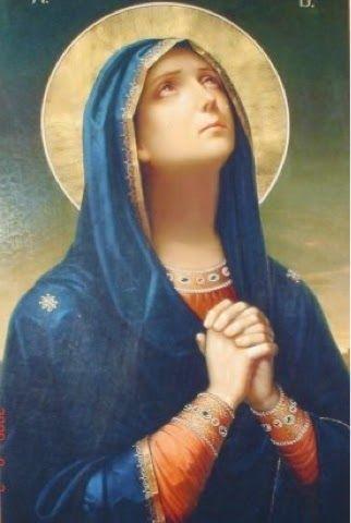 Los Siete dolores de la Santísima Virgen María- ROSARIO DE LOS 7 DOLORES