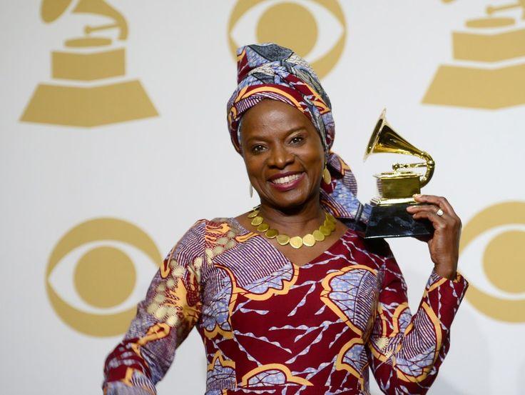Mariages précoces en Afrique : Le plaidoyer d'Angélique Kidjo