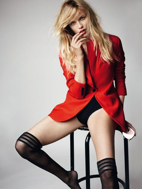 Natasha Poly (October 2013 - January 2015) - Page 54 - the Fashion Spot