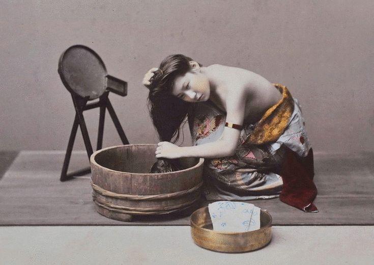 Знаменитый азиатский рецепт рисовой воды: похудеть,очистить кожу,восстановить волосы
