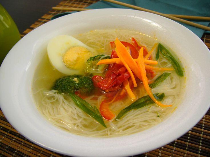 Hazte Fan en Facebook: https://www.facebook.com/pangeanaturallife/  Ramen - Sopa de fideos - Menú del día #cucuta #restaurant #vegetariano #vegano #saludable