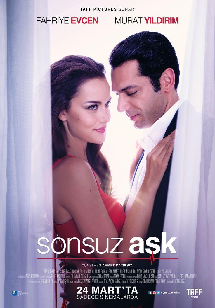 Sonsuz Aşk Full İzle - http://www.yerlifilmiizle.net/sonsuz-ask-full-izle/