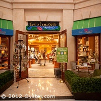 Paris Mall Shops at Paris Las Vegas