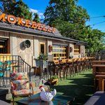 Best bars for outdoor drinking - Things to Do in Atlanta