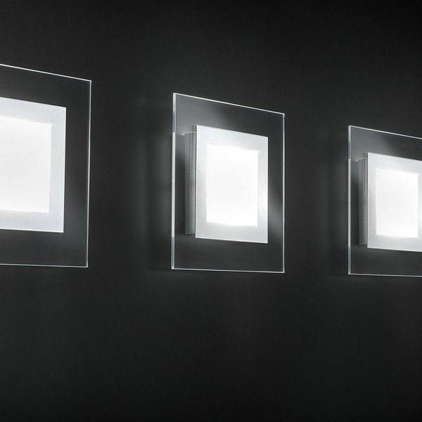 #Antea Luce: l'#illuminazione del futuro oggi! Scopri l'illuminazione a #led per la tua casa, squisitamente made in Italy!