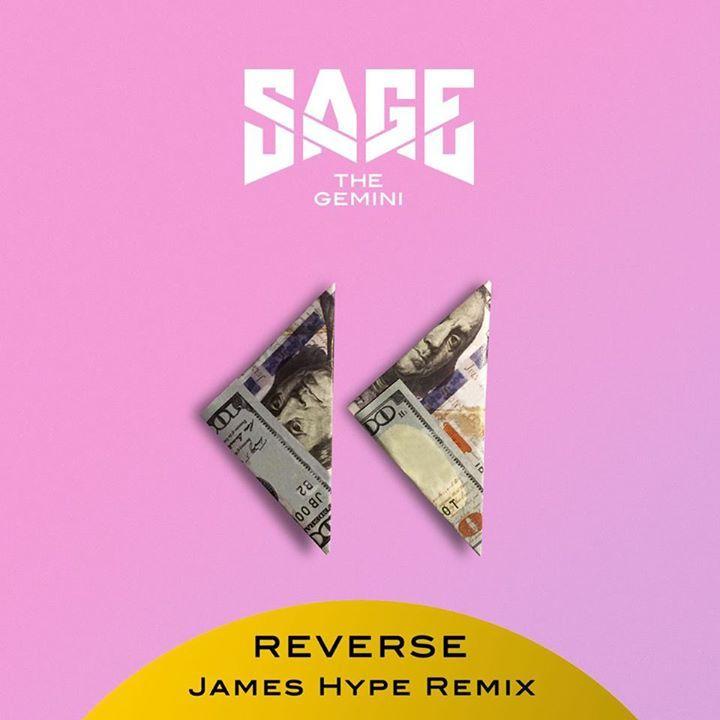 remixes: Sage The Gemini - Reverse.  James Hype remixes [wav]  https://to.drrtyr.mx/2vKmVIt  #SageTheGemini #JamesHype #music #dancemusic #housemusic #edm #wav #dj #remix #remixes #danceremixes #dirrtyremixes