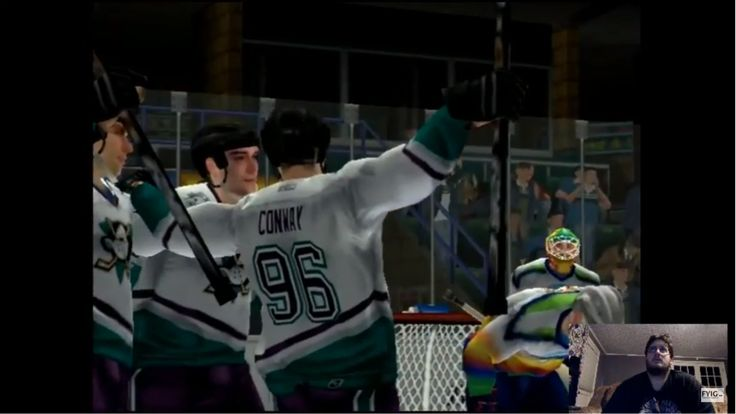 We're back with another edition of FYIG Plays. This one features me creating The Mighty Ducks (from the Disney movies) and starting a franchise with them. Check out Charlie Conway, Adam Banks, and the rest of The Ducks take on the world!