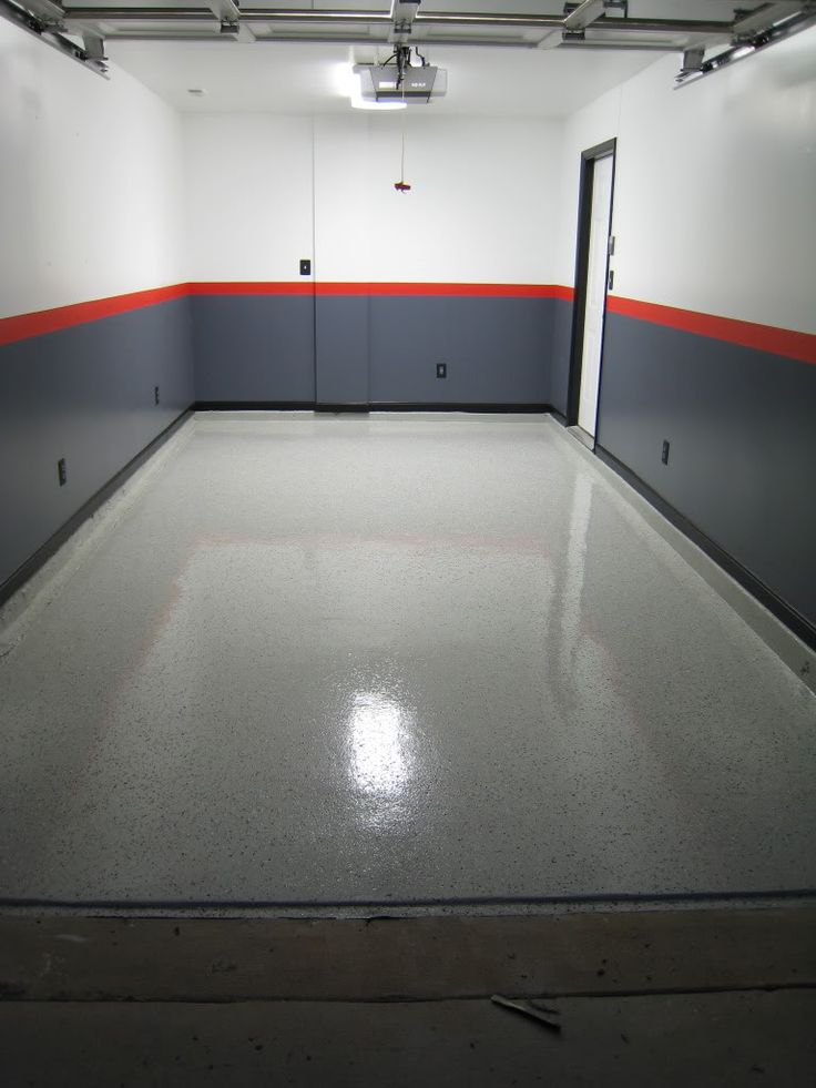 Ideas For My Garage Floor Gurus Floor