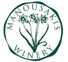 The 3 daffodils of the Winery logo are symbolizing the 3 daughters of Theodore Manousakis