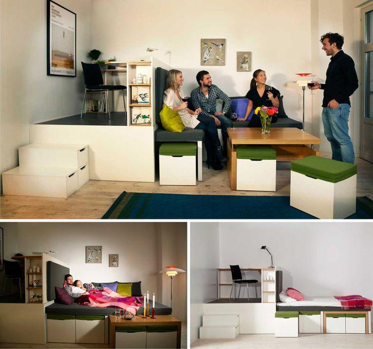 16 beste afbeeldingen over kamer klein op pinterest studio 39 s studiezalen en bureaus - Ontwikkel een kleine studio ...