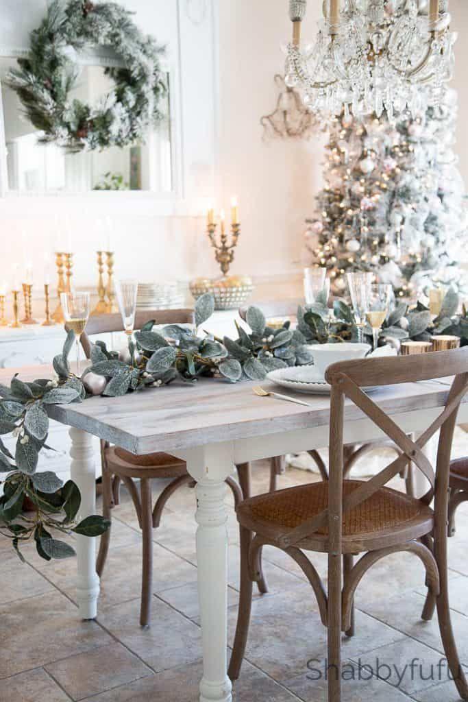 elegant stylish christmas decorating ideas christmas decorations rh pinterest com