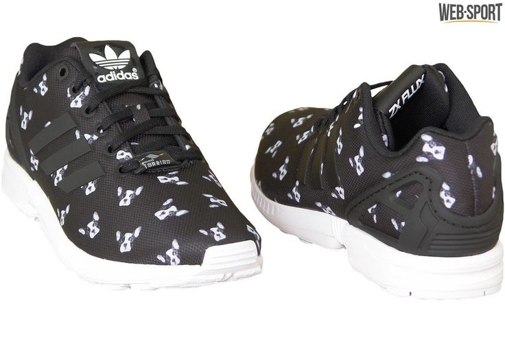 Adidas ZX Flux S79507 - Women | Delivery in 24 hours.