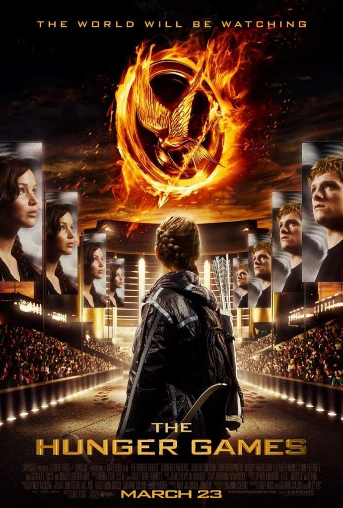 The Hunger Games | Açlık Oyunları | 2012 | Türkçe Altyazı | Tek Link